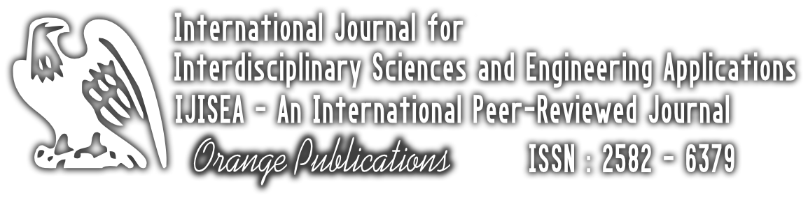 IJISEA - online Free Journal